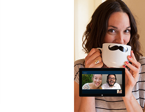 Gruppevideosamtale