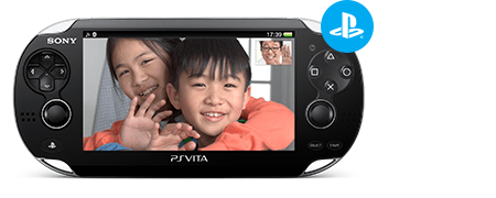 Skype for PlayStationVita