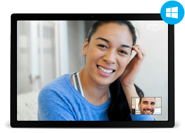Skype pour Windows8