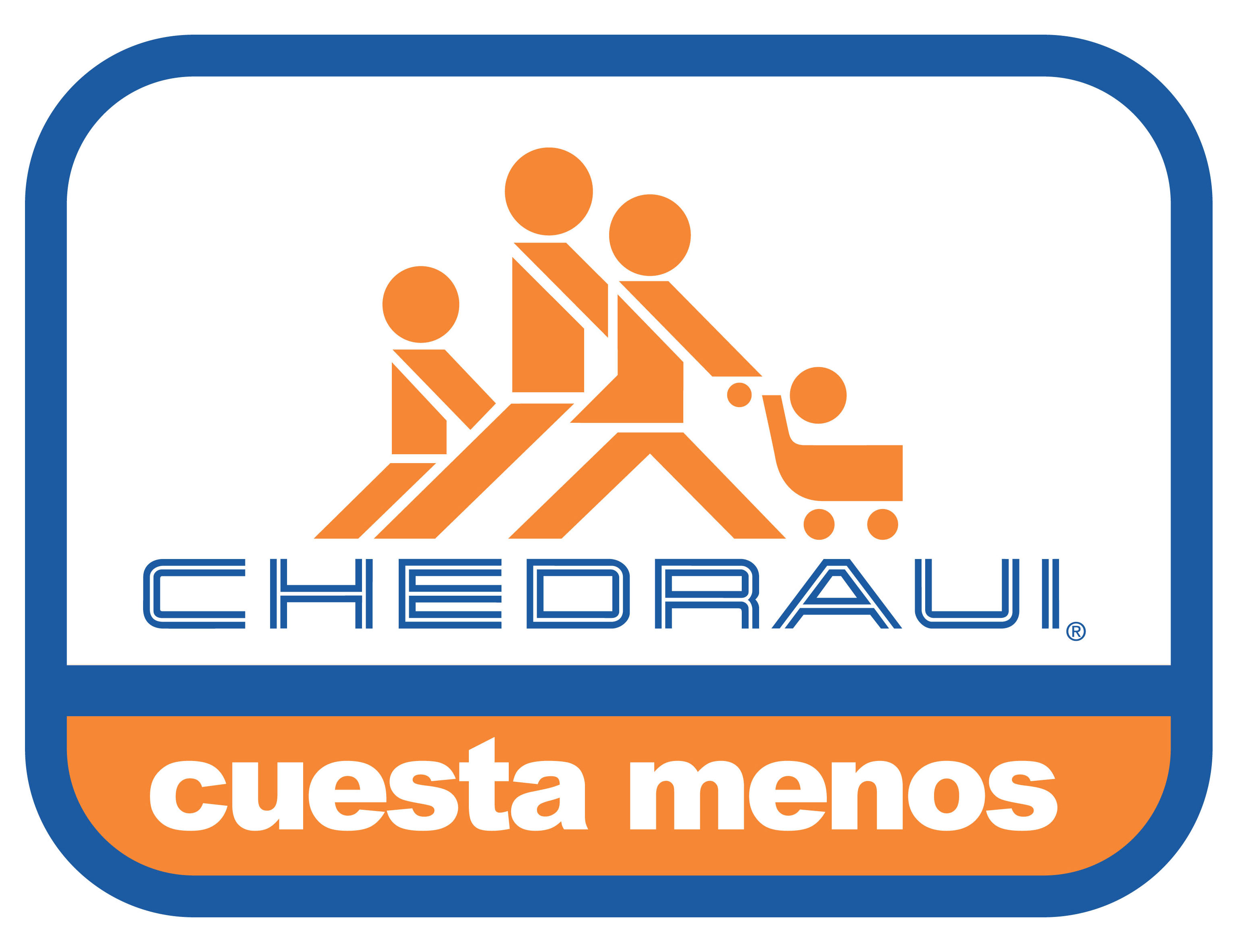 Chedraui store