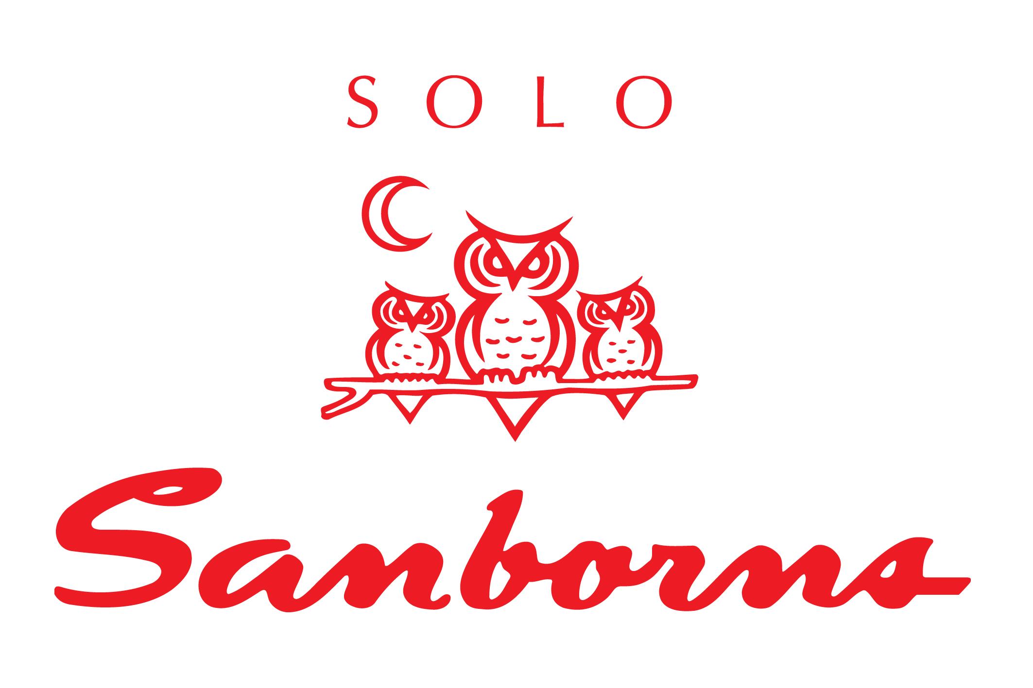 Sanborns store