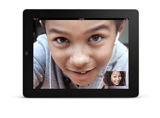 Skype pentru iPad