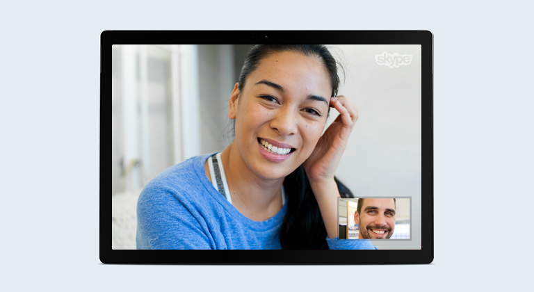 Skype for Windows 8
