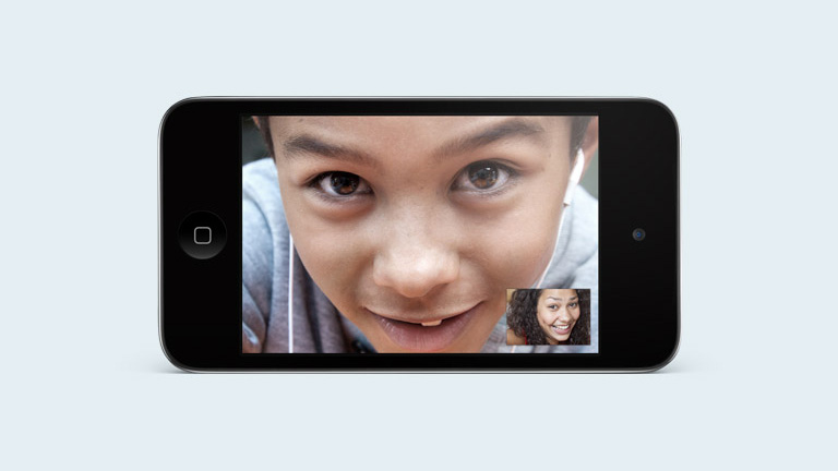 Skype per iPhone
