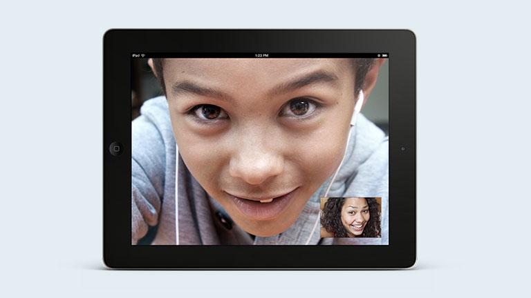 Skype pentru iPad