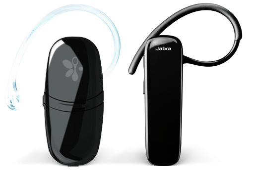 Handsfree headsets