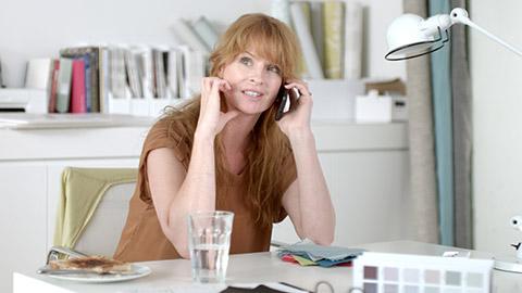 Звонки на обычные телефоны