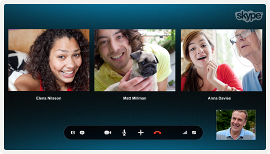 Top 5 Skype Tips & Tricks